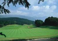 コース 箱根 湖畔 ゴルフ